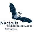 Logo Noctalis- Welt der Fledermäuse