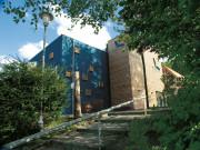 Noctalis - Welt der Fledermäuse - Das Fledermauszentrum in Bad Segeberg