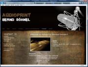 Audioprint - Bernd Söhnel in Kiel