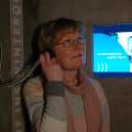 Audioguide im Noctalis - Welt der Fledermäuse
