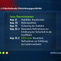 ISPS Code Beispielfolie